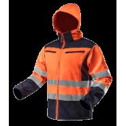 Куртка Softshell NEO TOOLS 81701, кол.помаранчевий
