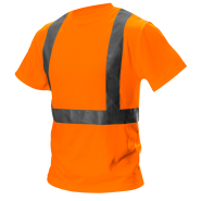 Футболка сигнальна NEO TOOLS 81733, помаранчева
