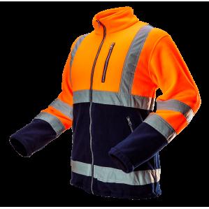 Куртка рабочая NEO TOOLS 81741, цв.оранжевый