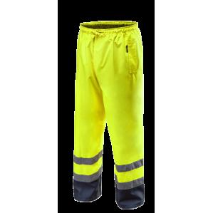 Сигнальные брюки водостойкие NEO TOOLS 81770, цв.желтый