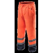 Світлоповертаючі штани вологозахисні Oxford NEO TOOLS 81771, помаранчеві