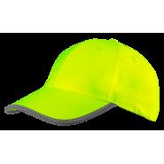 Бейсболка рабочая NEO TOOLS 81-793 желтая