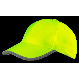Бейсболка рабочая NEO TOOLS 81793, цв.лимонный