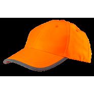 Бейсболка рабочая NEO TOOLS 81794, кол.помаранчевий