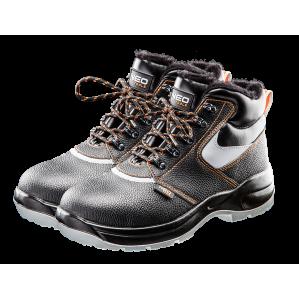 Ботинки зимние NEO TOOLS 82-140 S3 SRC с высоким голенищем