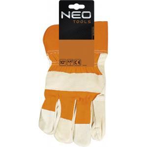 Рукавички комбіновані NEO TOOLS 97602