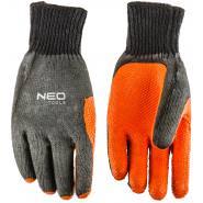 Перчатки с покрытием NEO TOOLS 97607