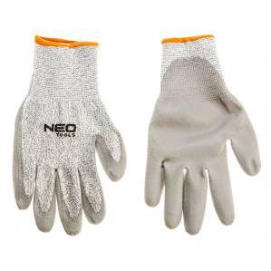 Перчатки антипрокольные NEO TOOLS 97609