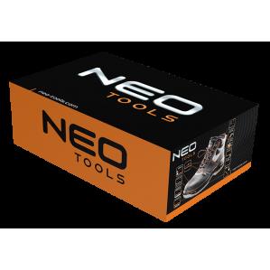 Ботинки зимние NEO TOOLS 82-140 S3 SRC с высоким голенищем - 1