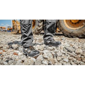Туфли рабочие NEO TOOLS 82-010 S1P SRA - 3
