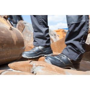 Ботинки рабочие NEO TOOLS 82-020 S1P SRA - 1