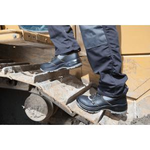 Ботинки рабочие NEO TOOLS 82-020 S1P SRA - 4