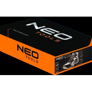 Ботинки рабочие NEO TOOLS 82-020 S1P SRA - 5