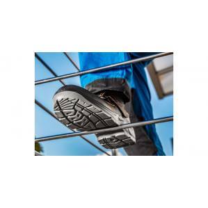 Рабочие сандали кожаные NEO TOOLS 82-070 S1 SRA - 1