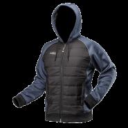 Куртка-вітровка NEO TOOLS 81-556 чорно-синя