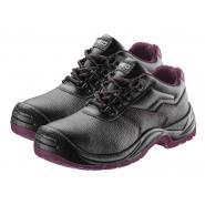 Туфли кожаные женские NEO TOOLS 82-510