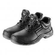Туфли кожаные неметаллические NEO TOOLS 82-760 O2 SRC