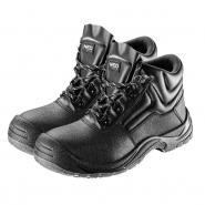 Ботинки кожаные неметаллические NEO TOOLS 82-770 O2 SRC