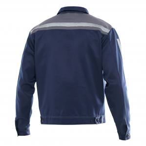 Куртка защитная SVAN Профи сине-серая - 1