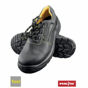 Туфли рабочие BRYES-P-SB с метноском