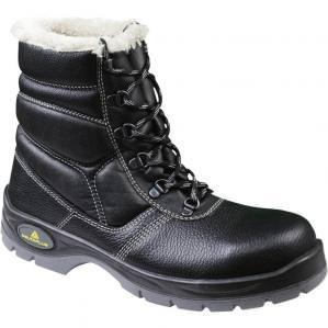 Зимние ботинки Delta Plus JUMPER2 S3 FUR НС SRC