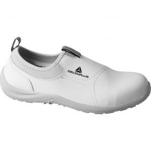Кроссовки Delta Plus MIAMI S2 белые