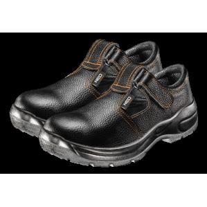 Рабочие сандали кожаные S1 NEO TOOLS 82070