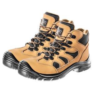 Ботинки защитные NEO TOOLS 82120
