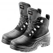 Зимові черевики NEO TOOLS 82-131