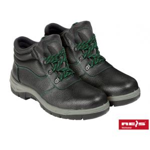 Ботинки с метноском BRREIS с метноском