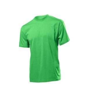 Футболка STEDMAN ST2000 цв.ярко-зеленый