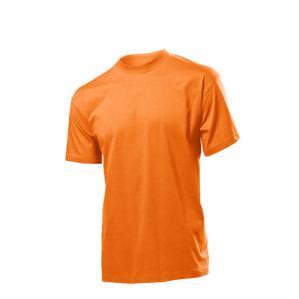 Футболка STEDMAN ST2000 цв.оранжевый