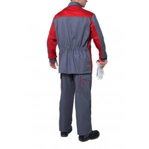 Куртка мужская ИНТЕР - 1