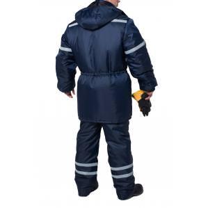 Куртка утепленная ТЕРМИНАЛ - 1