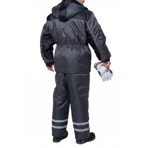 Куртка утепленная АВАНГАРД - 1