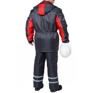 Куртка утепленная ИНТЕР - 1