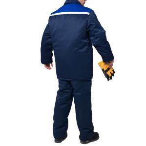 Куртка утепленная ЛЕГИОН - 1