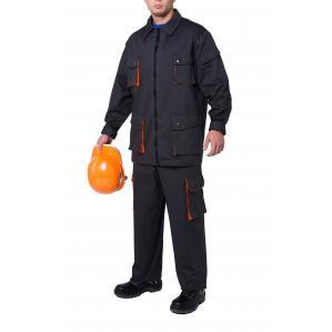 Куртка мужская ДЕСМАН+