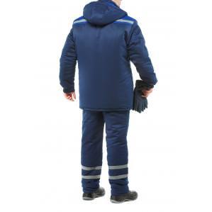 Куртка утепленная Персонал - 1