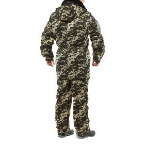 Куртка утепленная АЛЯСКА - 1