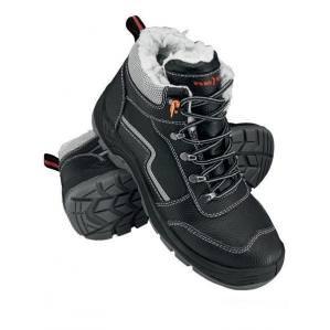 Ботинки утепленные BRYETI без метноска