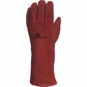 Перчатки спилковые Delta Plus CA615K