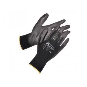 Перчатки нейлоновые BUNTING черные