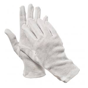 Перчатки трикотажные хб Kitе