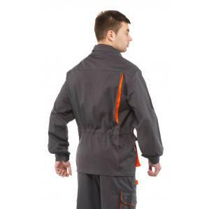 Куртка мужская ДЕСМАН+ - 2