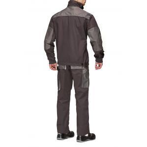 Куртка рабочая NEO TOOLS 81-210 серая - 3