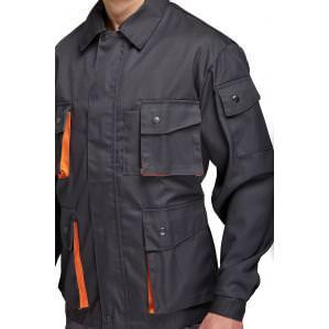 Куртка мужская ДЕСМАН+ - 1