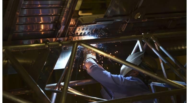 Огнестойкая ткань Электра – надежная защита и безопасность на производстве