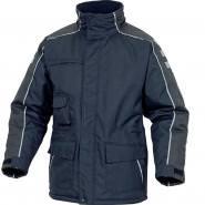 Куртка Delta Plus NORDLAND, цв.синий