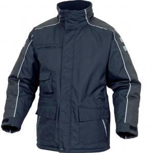 Куртка зимняя Delta Plus NORDLAND синяя